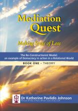Mediation Quest book cover image